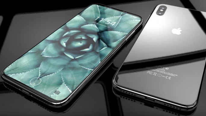 iPhone8 : Techniques de pointe