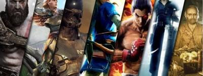 Les jeux vidéos les plus attendus de 2017