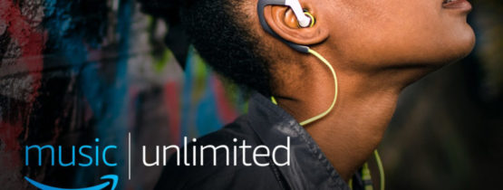 Amazon Music Unlimited arrive également en France