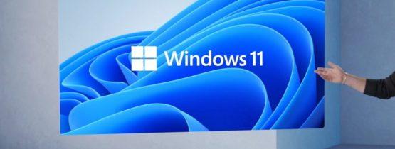 Windows 11 : une nouvelle image de l'informatique